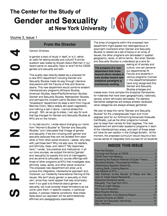 thumbnail of CSGS Spring 2004 Newsletter cover