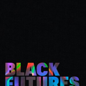 book cover of Black Futures by Kimberly Drew and Jenna Wortham