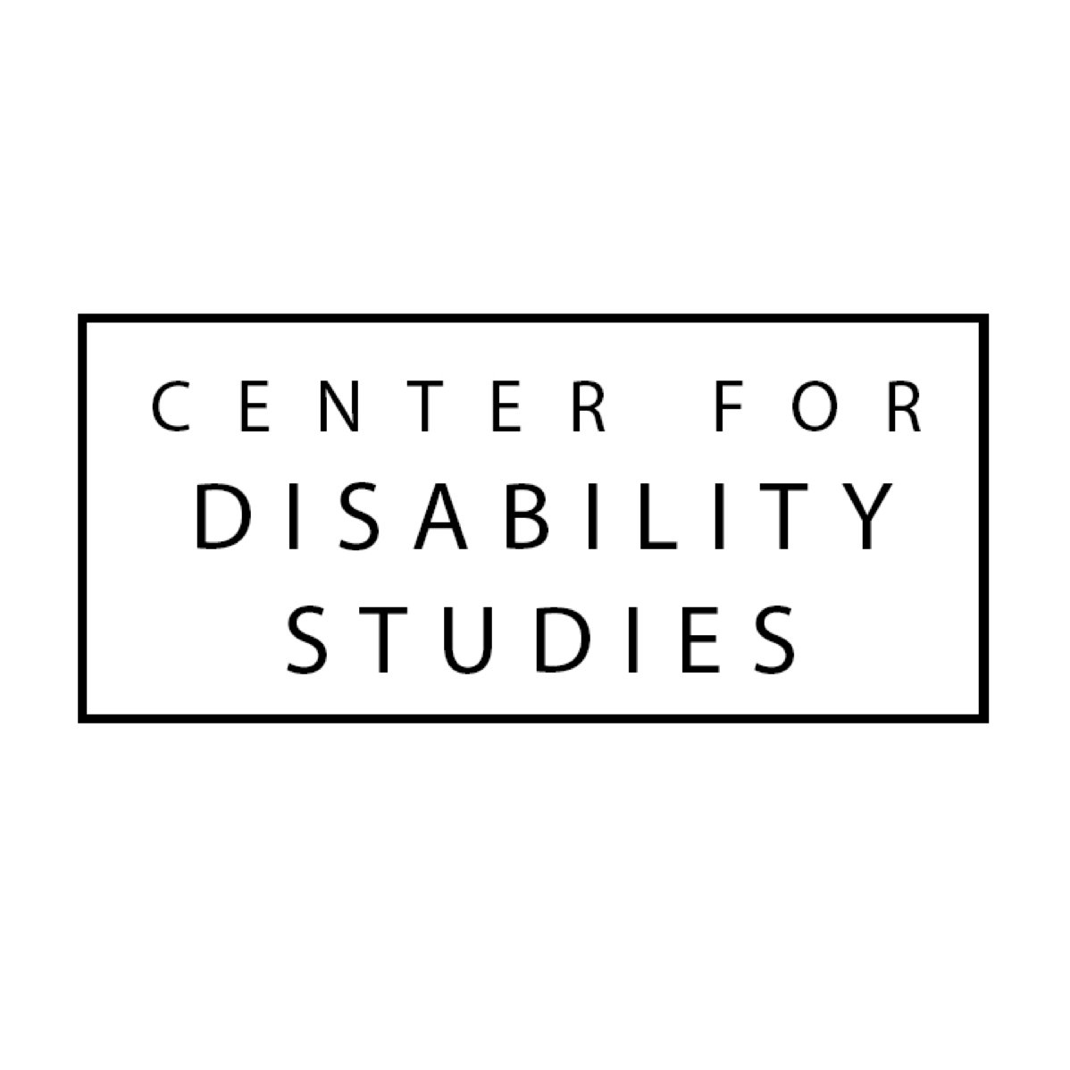 Center for Disability Studies at NYU